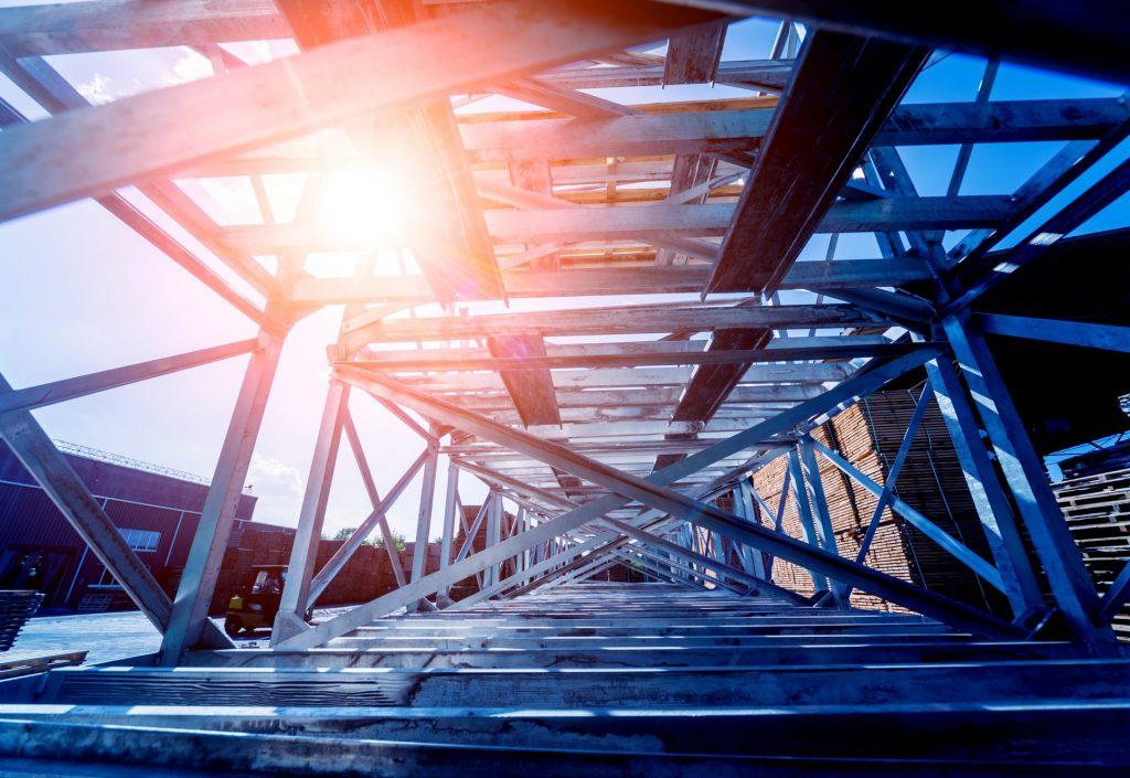Steel Facts Steel Building