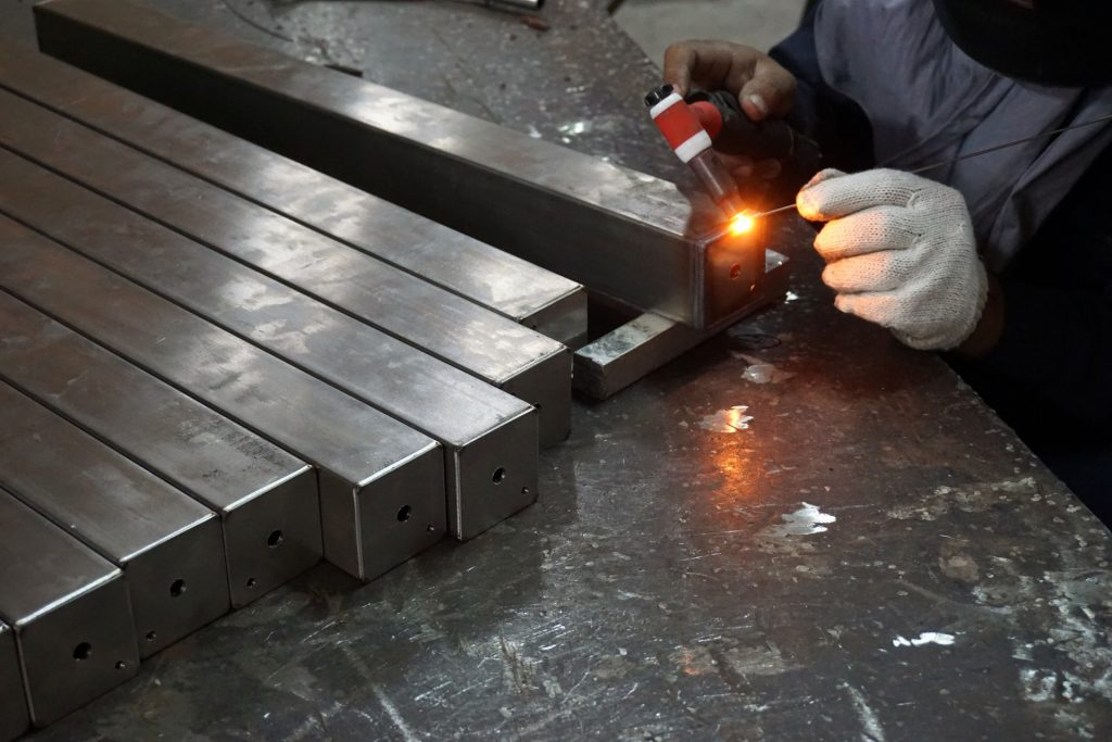 Read more on Common Methods of Welding Stainless Steel