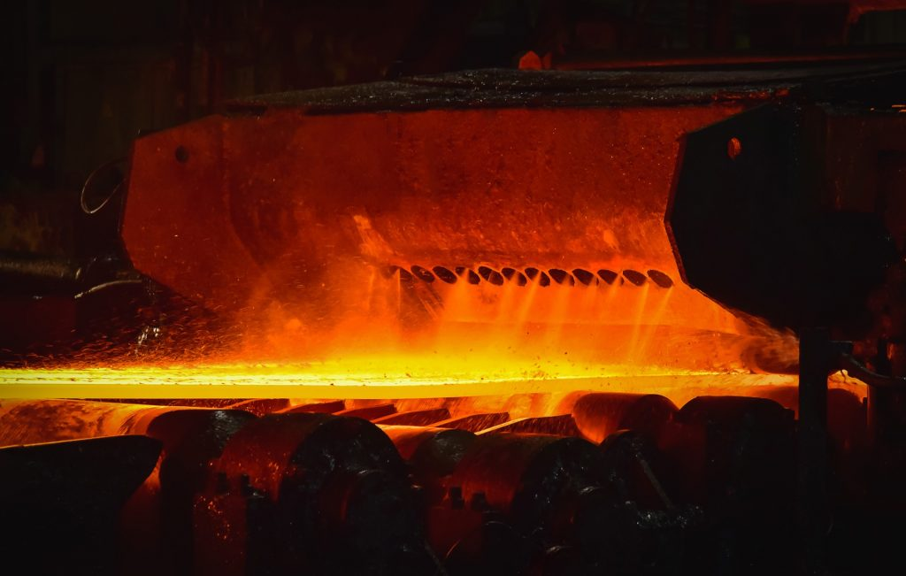Read more on Hot vs Cold-Rolled Steel—What's the Difference?