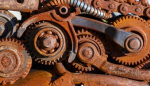 Hot Tips on How to Prevent Rust