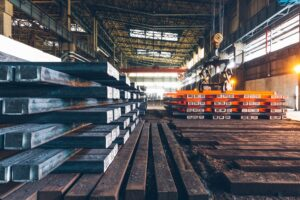 Applications of Steel That You May Not Be Aware Of