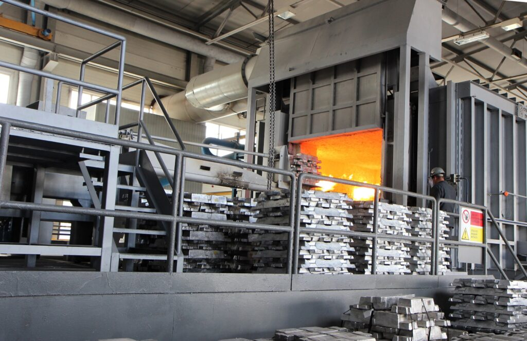 Read more on How and Why Aluminum Prices Are Currently Soaring